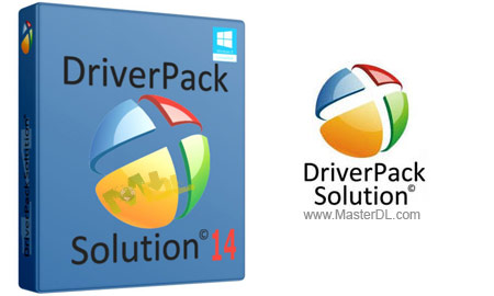 DriverPack Solution 14 R411 + Driver Packs