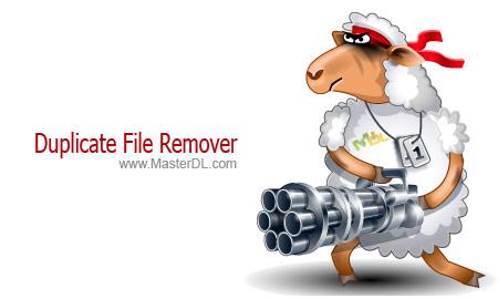 Duplicate-File-Remover