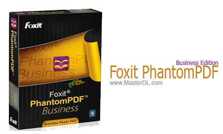 Foxit-PhantomPDF-Business-Edition