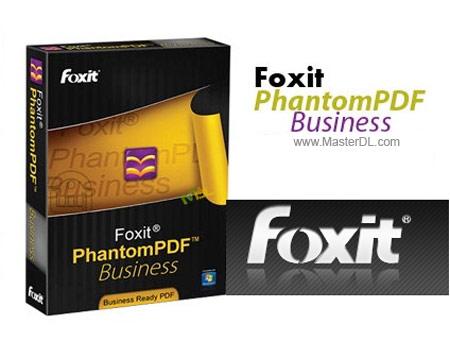Foxit-PhantomPDF