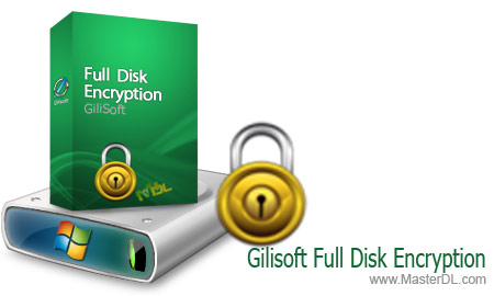 Gilisoft_Full Disk_Encryption