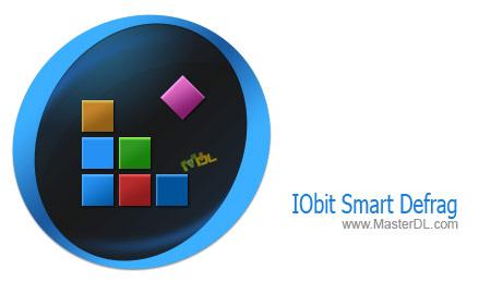 IObit-Smart-Defrag