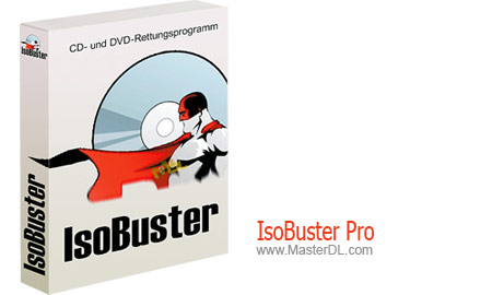 IsoBuster-Pro