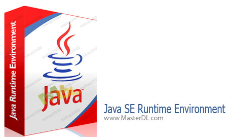 Java-SE-Runtime-Environment