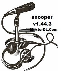 snooper 1.44.3