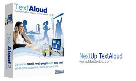 NextUp-TextAloud