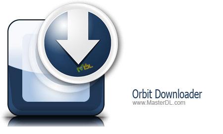 Orbit-Downloader