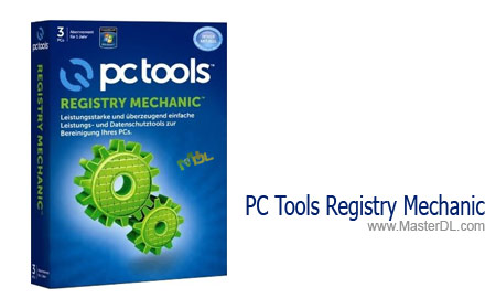 PC-Tools-Registry-Mechanic