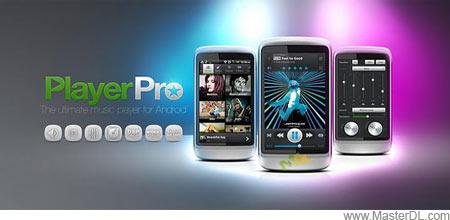 PlayerPro-Music-Player