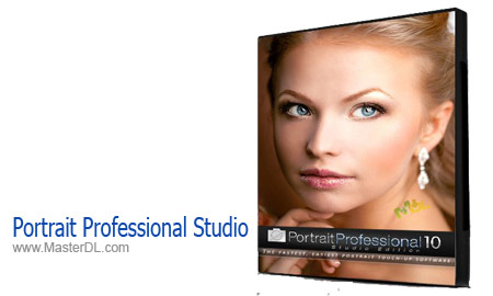 Portrait-Professional-Studio