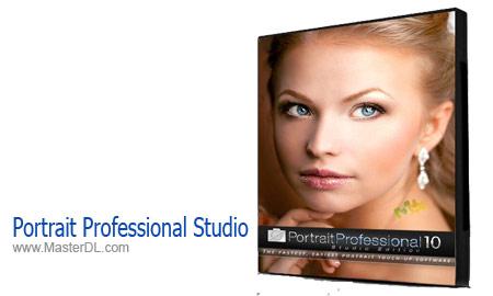 Portrait-Professional-Studio