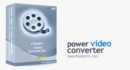 Power-Video-Converter