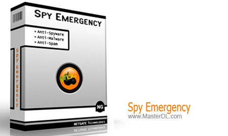 Spy-Emergency