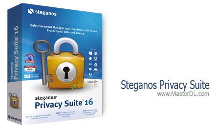 Steganos-Privacy-Suite