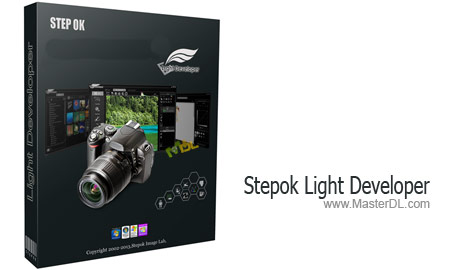 Stepok-Light-Developer