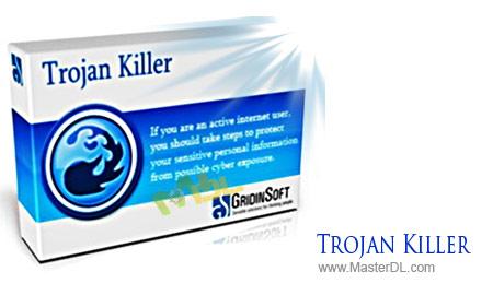 Trojan Killer