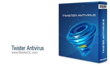 Twister-Antivirus