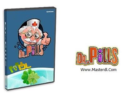 دانلود بازی دکتر قرص ها Dr.Pills v1.0