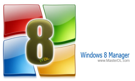 Windows-8-Manager