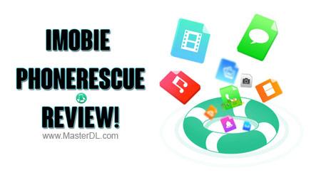 iMobie-PhoneRescue